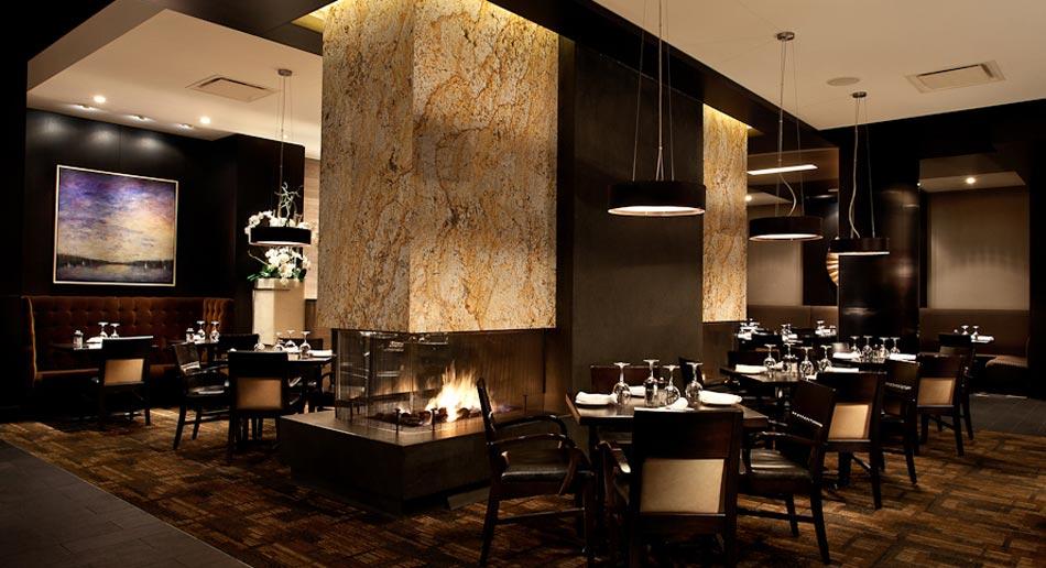 Edmonton Restaurants Steak Houses