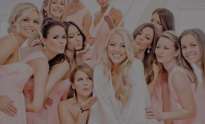 12 Unique Bridesmaids Dress Ideas