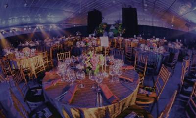 CREATIVE LIGHTING IDEAS FOR A MAGICAL WEDDING